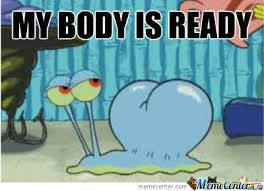 Gary Meme - gary s body its ready by robotzombie13 meme center