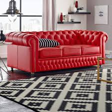 What Is Chesterfield Sofa Buy A 3 Seater Chesterfield Sofa At Sofas By Saxon