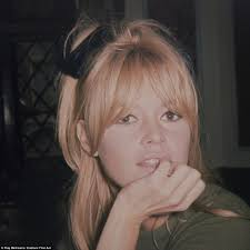 Hochsteckfrisurenen Anleitung Brigitte by Stunning Never Before Seen Photos Brigitte Bardot In