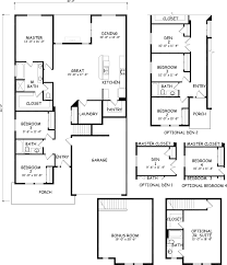 the orchard encore by hayden homes floor plan flexible space