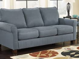 Sofa Designs Latest Pictures Fabulous Denim Sleeper Sofa Charming Living Room Remodel Concept