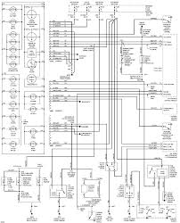 ford merkur xr4ti wiring diagram wiring amazing wiring diagram