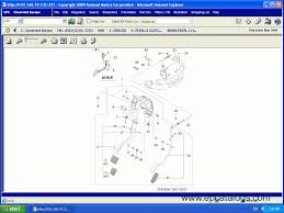 chevrolet epc4 spare parts catalog cars catalogues