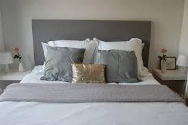 How To Make Your Bed Make Your Own Headboard Fresh How To Make Your Own Headboard With