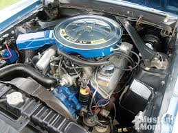1968 mustang engine for sale 1582 best ford power plants images on performance