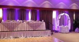 wedding rental equipment kck entertainment wedding and event equipment rental