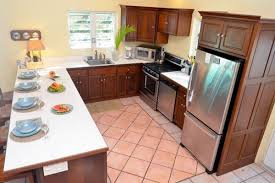 Floors And Kitchens St John Sunset Beach Villa St John Villa Rental Wheretostay