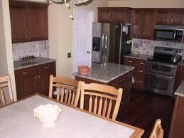 Kitchen Cabinets St Louis Signature Kitchen U0026 Bath St Louis Recessed Butlers Pantry