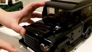 lego land rover lego land rover youtube