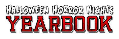 past themes of halloween horror nights the hhn yearbook an unofficial website dedicated to halloween
