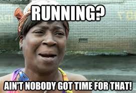 Running Marathon Meme - 9 strange things that happen when you run a marathon onlyatoms