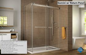 Shower Doors Unlimited Fleurco Glass Shower Doors Tilesunlimitedny