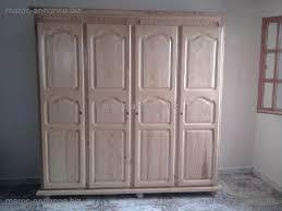 armoire chambre b maroc immo org bonnes affaires meubles accessoires