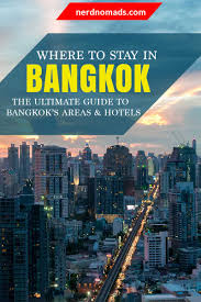 where to stay in bangkok our favourite areas u0026 hotels