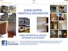 chris keppie painter and decorator painting u0026 decorating in