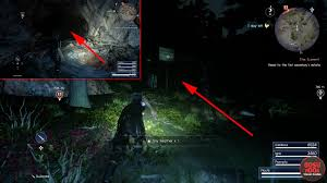 Chp Scale Locations Final Fantasy Xv Moogle Charm Locations How To Get Extra Exp