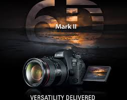 Ii 6d Mark Ii
