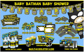 batman baby shower decorations 20 gallery of batman baby shower supplies baby shower baby