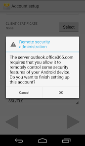 office 365 android setup office of information technology office 365