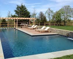 Pool Ideas Pinterest by Best 20 Gunite Pool Ideas On Pinterest Swimming Pools Swimming