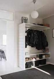 entry closet ideas coat wardrobeabinet best smallloset ideas on pinterest entry
