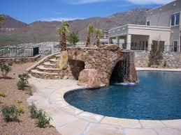El Paso Pool WallsKid