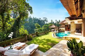 traditional villa spa area architectural nature inspirations