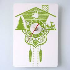Modern Coo Coo Clock A Cuckoo Clock Collection In My Future A Closer Look At Ottoman