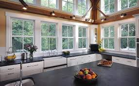 no cabinets in kitchen kitchens without upper cabinets homeowner guide kitchen