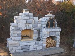 Outdoor Grill And Fireplace Designs - best 25 outdoor fireplace brick ideas on pinterest whitewashed
