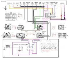 race car alternator wiring diagram with blueprint 61547 at