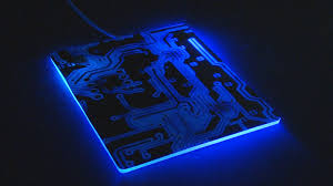light up gaming mouse pad razer introduces the firefly gaming mousepad with customizable