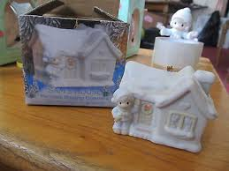 precious moments night light precious moments sugar town sam s house night light in box 15 75