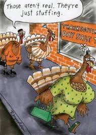 get stuffed with laughter with these thanksgiving puns