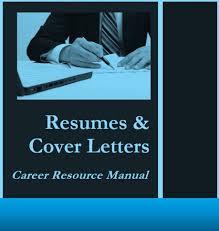 resumes and career correspondence john p fahey career center
