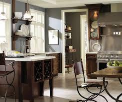 Dark Cherry Kitchen Cabinets 56 Best Entertaining Cabinetry Images On Pinterest Kitchen Ideas