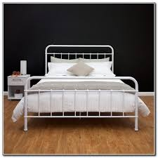 Target Metal Bed Frame Target Metal Bed Frame Target Bed Frame Genwitch Intended