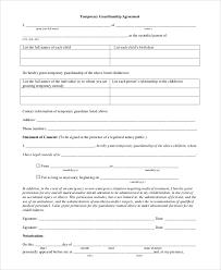temporary custody form microwave engineering