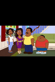 best 25 cleveland show ideas on mo simpsons family