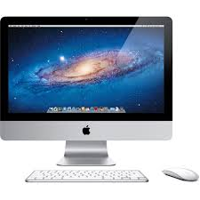 Desk Top Computers On Sale Apple 21 5 Imac Desktop Computer Mc309ll A B H Photo