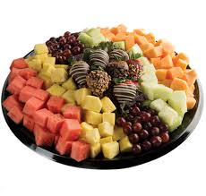 chocolate covered fruit baskets fruit fresh up edible bouquets arrangements buffalo ny