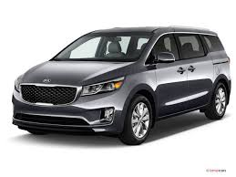 Interior Kia Sedona 2015 Kia Sedona Prices Reviews And Pictures U S News U0026 World