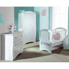 chambre bebe blanc chambre complète perle poyet motte