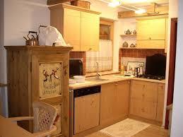 wood kitchen interior design ideascharming bedroom style home