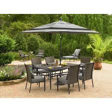 10 Piece Patio Furniture Set - sears patio furniture sets patio furniture find relaxing outdoor