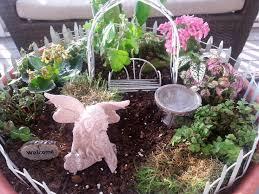 Ideas For A Fairy Garden by A Mom U0027s Year A Fairy Garden Abcs Of Summer