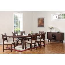 woodrow 8 piece dining set