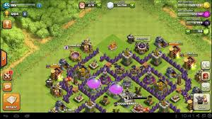 Coc Maps Clash Of Clans Town Hall 7 War Strategy Guide Video Dailymotion