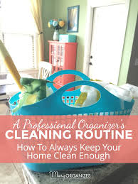 how to spring clean your house in a day how to have a perfectly clean house all the time or something