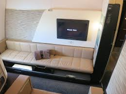 Etihad First Apartment The Most Luxurious Uses Of Miles And Points And Two New Airlines